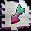 Arrow - Spray - Fortnite