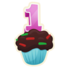 Fortnite Birthday - Emoticon - Fortnite