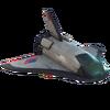 Orbital Shuttle - Glider - Fortnite