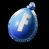Ballon Rempli d'Eau
