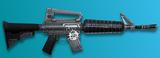 Fortnite M16Blue