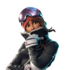 Powder (New) - Outfit - Fortnite