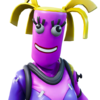 Twistie - Outfit - Fortnite