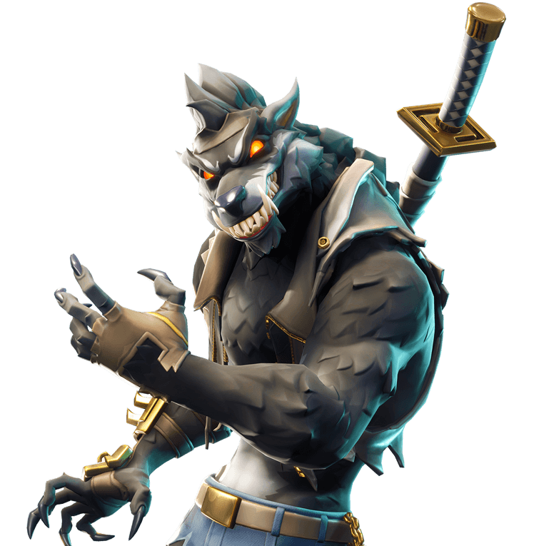 Wolf Skin Fortnite Wiki Fandom Powered By Wikia