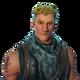 Soldier HID Commando GunTough SR