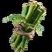 Bamboo - Back Bling - Fortnite