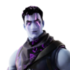 Dark Jonesy - Outfit - Fortnite