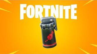 Fortnite – Neuer Gegenstand Luftschlag