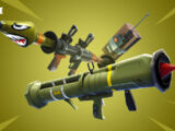 High Explosives Limited Time Mode