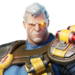Cable - Outfit - Fortnite