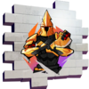 Chevalier Ultime (Aérosol)