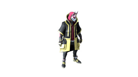 Drift outfit outfit 10