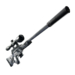 Suppressed Sniper Rifle - Weapon - Fortnite