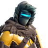 Zenith (New) - Outfit - Fortnite