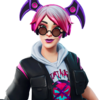 Callisto - Outfit - Fortnite