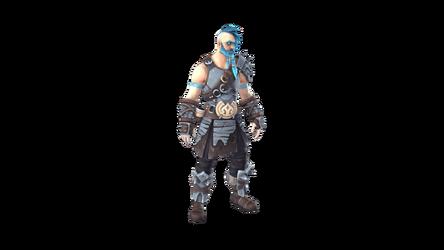 Ragnarok outfit 6