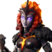 Molten Valkyrie (New) - Outfit - Fortnite