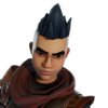 Scorch, ninja dragon légendaire