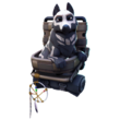 Remus Skull - Pet - Fortnite