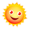 Sunshine - Emoticon - Fortnite