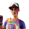 Beach Bomber (New) - Outfit - Fortnite