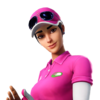 Birdie (New) - Outfit - Fortnite