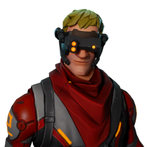 Epic/Legendary (Jonesy)