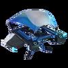 Blue Streak - Glider - Fortnite