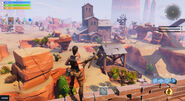 Fortnite Bru-Tal InGame Screenshot