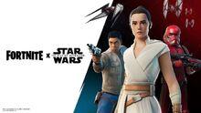 Star Wars - Event - Fortnite