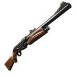 Pump Shotgun - Weapon - Fortnite