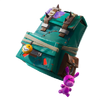 Puncture Pack - Back Bling - Fortnite