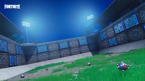 Spiky Stadium - Fortnite Battle Royale
