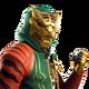 Gardien des Clés Icon-X