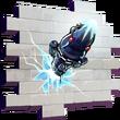 Rocket - Spray - Fortnite