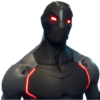 Omega - Outfit - Fortnite