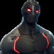 Omega - Outfit - Fortnite