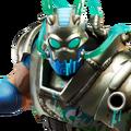 Bleuvagiator Icon