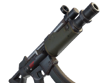 Submachine Guns (Battle Royale)