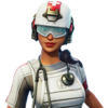 Field Surgeon - Outfit - Fortnite