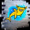 Hammerhead - Spray - Fortnite