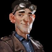Lead Gadgeteer Male - Survivor - Fortnite
