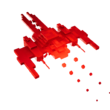 Pix'Aile (Rouge)