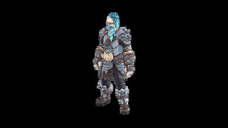 Ragnarok outfit 7