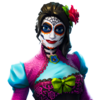 Rosa - Outfit - Fortnite