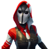 The Ace - Outfit - Fortnite
