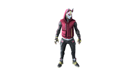 Drift outfit outfit 8
