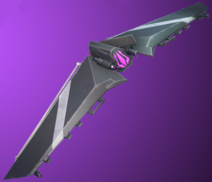 Fortnite Spaltflügel