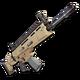 Fortnite Sturmgewehr Battle Royale Episch-Legendär