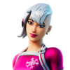 Frosted Flurry - Outfit - Fortnite
